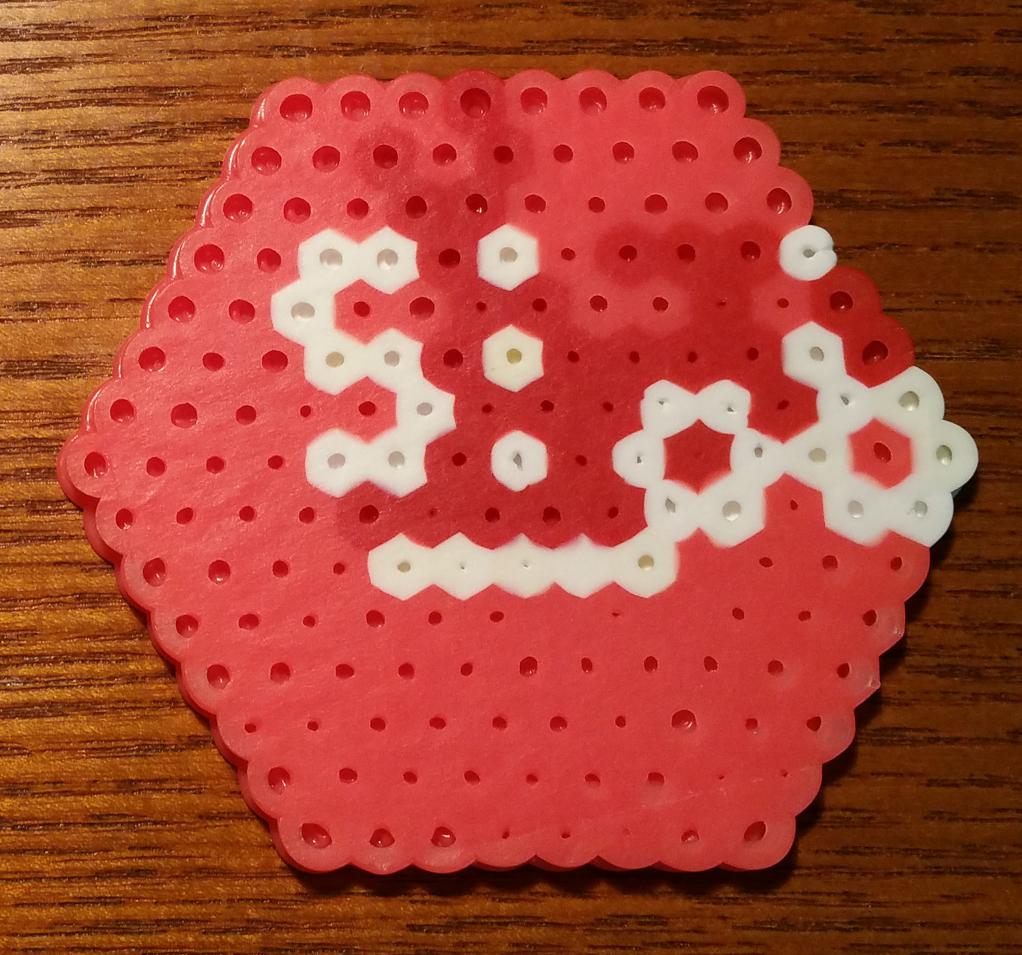 Sarah's Hexagon